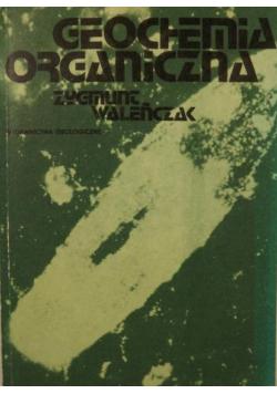 Geochemia organiczna