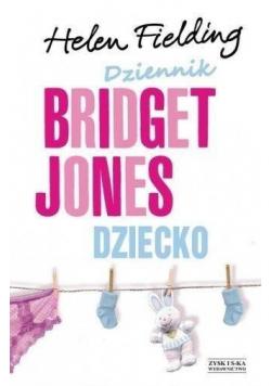 Dziennik Bridget Jones  Dziecko