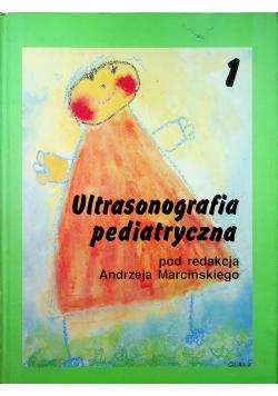 Ultrasonografia pediatryczna 1