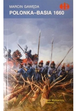 Połonka Basia 1660