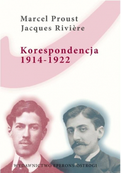 Korespondencja 1914-1922