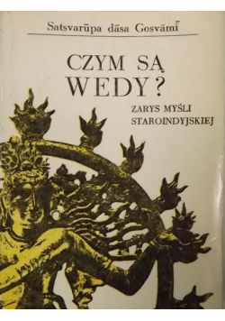 Czym są Wedy