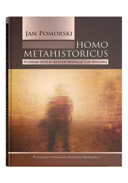 Homo metahistoricus