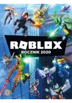 Roblox Rocznik 2020