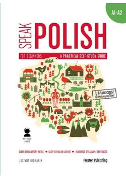 Speak Polish 1 A practical self-study guide A1/A2