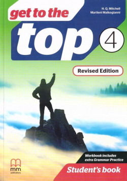 Get to the Top Revised Ed. 4 SB MM PUBLICATIONS