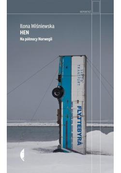 Hen na północy Norwegii