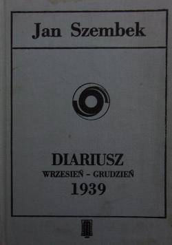 Dariusz wrzesień grudzień 1939