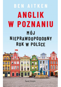 Anglik w Poznaniu