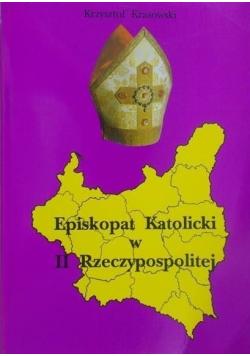 Episkopat Katolicki w II Rzeczypospolitej