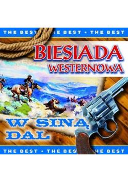 The best. Biesiada westernowa CD