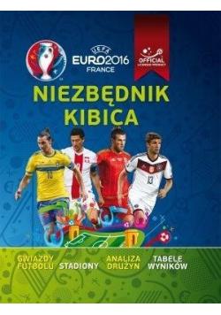UEFA Euro 2016. Niezbędnik kibica