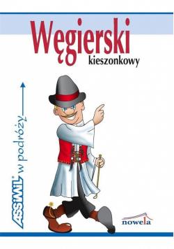 Węgierski kieszonkowy w podróży ASSIMIL