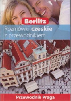 Rozmówki czeskie z przewodnikiem