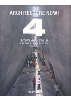 Architecture Now 4