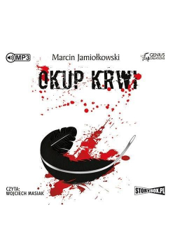Okup krwi audiobook