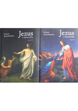 Jezus z Nazarethu Tom od 1 do 4