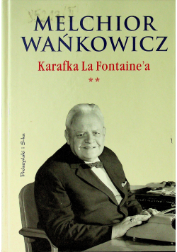 Karafka La Fontaine a Tom 2