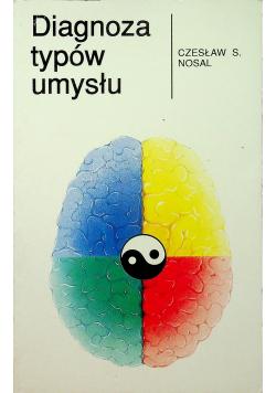 Diagnoza typów umysłu