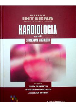 Wielka Interna Kardiologia z Elementami Angiologii  Tom III