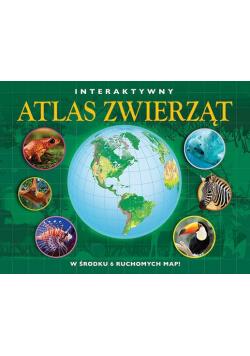 Interaktywny atlas zwierząt