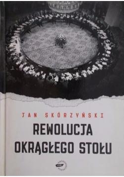 Rewolucja Okrągłego Stołu