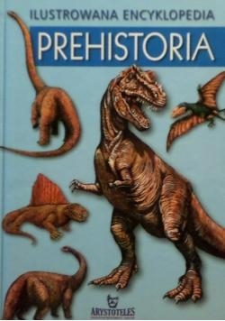 Ilustrowana Encyklopedia Prehistoria