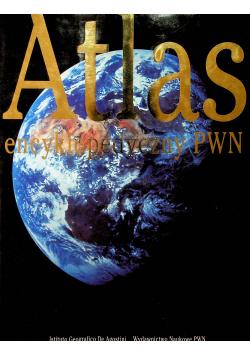Atlas encyklopedyczny PWN