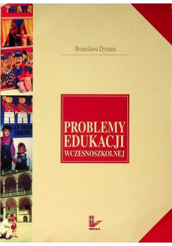 Problemy edukacji wczesnoszkolnej