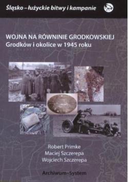 Wojna na Równinie Grodkowskiej
