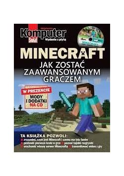 Minecraft jak zostać zaawansowanym graczem