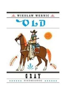 Old Gray SIEDMIORÓG