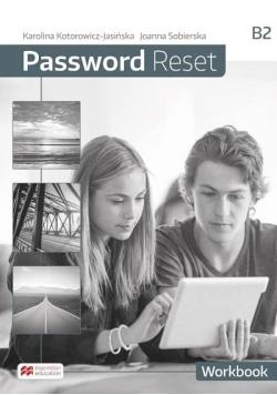 Password Reset B2 WB MACMILLAN