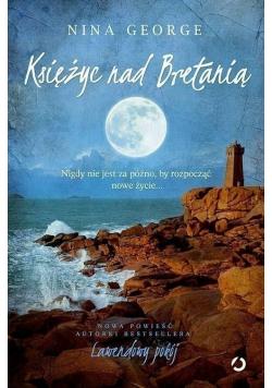 Księżyc nad Bretanią