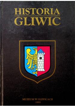 Historia Gliwic