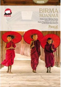 Birma Mjanma