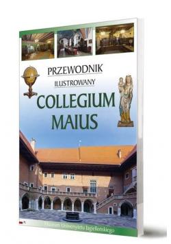 Przewodnik ilustrowany Collegium Maius