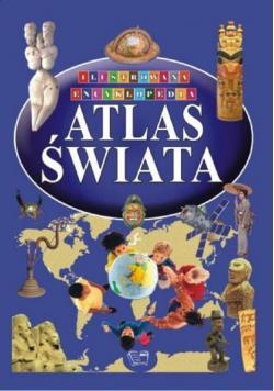 Arti Ilustrowana Encyklopedia Atlas świata