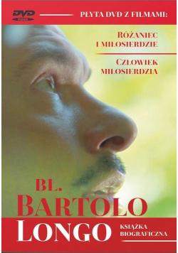 Bł. B.Longo. Książka biograficzna. Książka + DVD