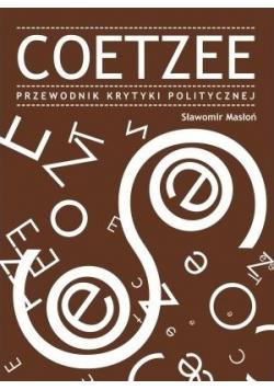 Coetzee Przewodnik Krytyki Politycznej
