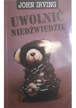 Uwolnić niedźwiedzie