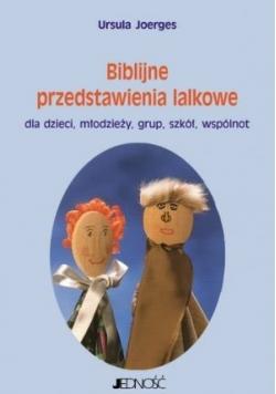 Biblijne przedstawienia lalkowe