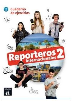 Reporteros Internacional 2 ćwiczenia