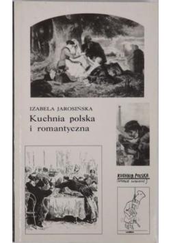 Kuchnia polska i romantyczna