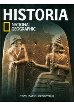 Historia National Geographic tom 4