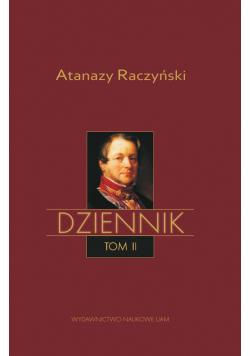 DziennikTom II: Dziennik 1831-1866