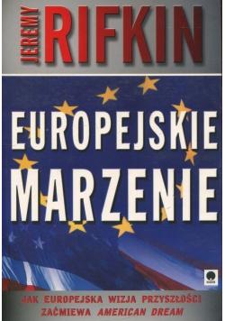 Europejskie marzenie