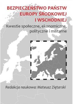 Bezpieczeństwo państw Europy Środkowej i..