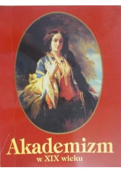 Akademizm w XIX wieku