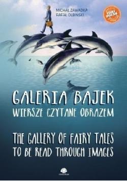 Galeria Bajek Wiersze czytane obrazem